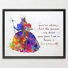 wizard of oz quotes assorted sayings large vinyl wall decal black or stairs decal on wizard of oz vinyl wall art with wizard of oz inspired wall art kids wall art wizard of oz kids