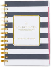 Day Designer Retailers Day Designer For Blue Sky 2018 Daily Monthly Planner Twin