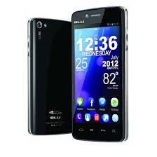 Celular Blu Quattro D-450 4.5 HD Wi-Fi ...