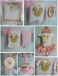 minnie mouse 1st birthday decorations minnie mouse 1st birthday favors