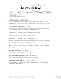 How To Make A Good Resume For A Job Model Cocktail Server Resume For Servers Position Waitress Cover 68