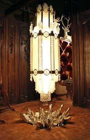 art deco style chandelier earrings art deco chandelier earrings art deco crystal chandelier earrings 4 important french art deco glass bronze ballroom