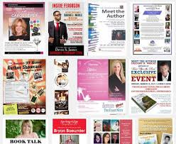 Selling Flyers Author Speaker Flyers Sell Sheets Freelancegoldmine Com