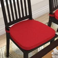 search results for tie on chair cushions
