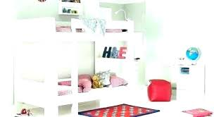 Alluring Bunk Beds For 4 Kids Awesome Interior Decorating ...