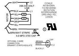 rescue condenser fan motor wiring diagram images emerson condenser fan motor wiring diagram emerson