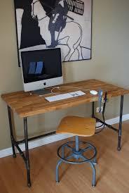 Pipe Desk Design Pin On Desk Studio