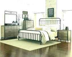 white metal bed frame king size – alleycatiasi.club