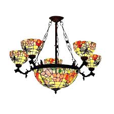 lamp repair los angeles stained glass chandelier parts