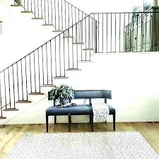 Farmhouse stair railing Oak Stairway Farmhouse Stair Railing Modern Staircase Sbsummitco Image Result For Farmhouse Staircase Railings Stair Railing