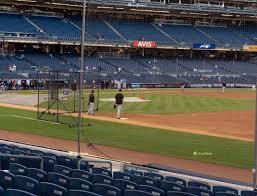 Yankee Stadium Legends Seating Chart Yankee Stadium Legends Suite 14 B Seat Views Seatgeek