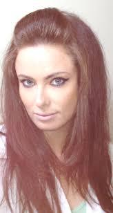 heledd williams 60s makeup