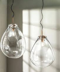 viewing photos of hand blown glass pendant lights australia showing pertaining to idea 11