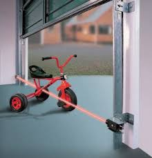 sensors on garage doors are extremely practical and safe they are installed to prevent injuries or accidents with a person a pet or a vehicle in the way