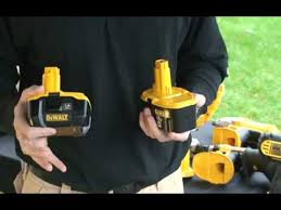 dewalt flashlight 18v. dewalt explains nano li-ion battery technology to tools-plus.com - youtube dewalt flashlight 18v