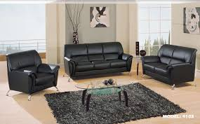 Leather Sofa Sets For Living Room Leather Sofa Sets Sets Tufted Leather Sofa Style Esofastore