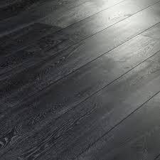 Rustic Wood Flooring Bespoke 21 X 180mm Rustic European Oak Carlton Engineered Wood