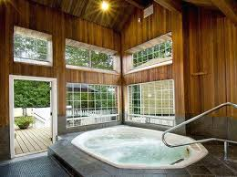 indoor hot tub intended for best tubs ideas on dream pools awesome 2 person hotel backyard ideas for hot tubs and swim spas indoor