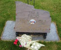 Tami Rae Sims Facio (1962-2003) - Find A Grave Memorial