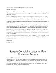 complaint letters sample complaint letter for a rude waiter waitressdear mr richardson my husband and