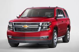 Used 2015 Chevrolet Tahoe for sale - Pricing & Features | Edmunds