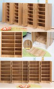 Decorating solid wood storage cabinets with doors pics : Shoe Storage Cabinet Solid Wood • Storage Cabinet Design