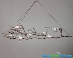 best 25 hanging candle chandelier ideas on diy candle intended for awesome household hanging candle holder chandelier remodel