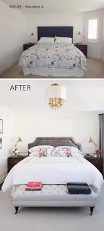 Learn More. In This Tiny Bedroom Makeover ...