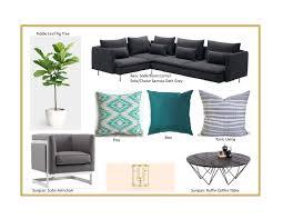 List Of Living Room Furniture Yvonne Whelan Design E Design