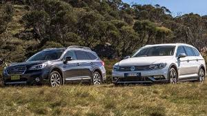 2018 volkswagen passat wagon. interesting wagon 2016 volkswagen passat alltrack 20tdi v subaru outback 36r comparison and 2018 volkswagen passat wagon