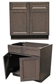 West Point Grey Bathroom Vanities RTA Cabinet Store