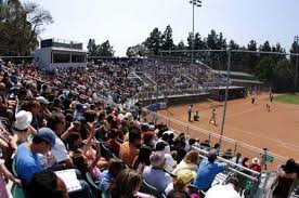Easton Stadium Los Angeles California