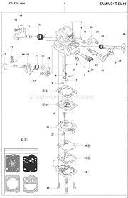 husqvarna 440 e parts list and diagram 2008 05 ereplacementparts