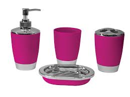 black and pink bathroom accessories. Black And Red Bathroom Sets Pink Accessories S