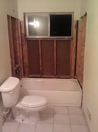 Glass Block Window In Shower window in shower what would you do 4022 by xevi.us