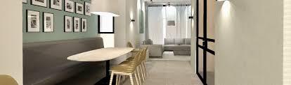 Moderne Open Woonkamer By Stefania Rastellino Interior Design Homify