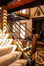 Stair Railing Ideas 11
