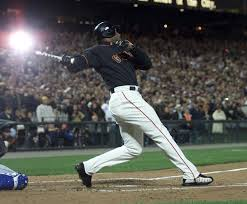 reasons the baseball hall of fame should include steroids users  barry bonds swings and hits his 71st home run against the los angeles dodgers on friday