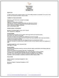 Job Resume Listings Krida Info Latest Format For Freshers 7624