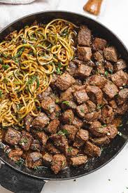 Impress your significant other with these beautiful yet simple dishes that will get dinner on the table without leaving a load of dishes behind. Easy Healthy Dinner Ideas 49 Low Effort And Healthy Dinner Recipes Eatwell101