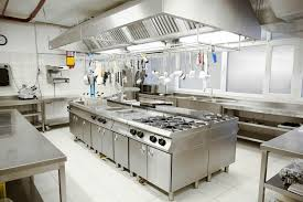 Cloud Kitchens Mark New Trend in Food Service Charlie Baggs