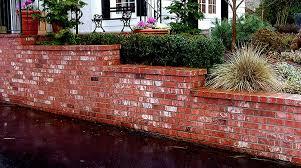 pin on brick walls