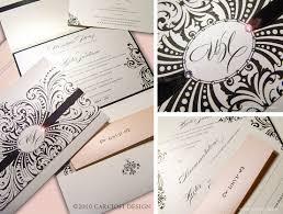 Old Hollywood Style Invitation Luxury Wedding Invitations Los