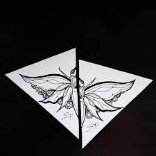 Moth Sashafenrir Art A