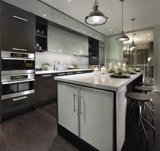 Condo Kitchen Tridel Unveils Next Living Eco Suite At Raave Urban Toronto