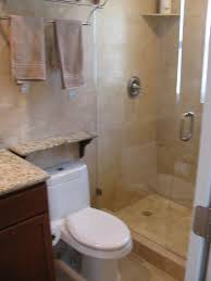 Travertine Bathroom This Tub And Shower Bathroom Was Remodeled Using Travertine And