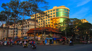 Ho Chi Minh City Pedagogical University