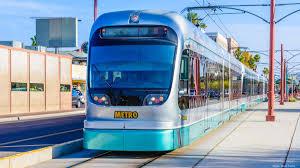 Light Rail In The Us Columbus Will Leap Frog Light Rail As Transportation