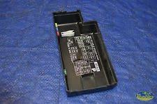 subaru fuse box cover 04 08 subaru forester xt fuse box cover lid top panel cap