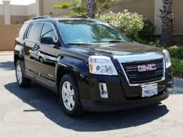 gmc terrain 2015 black. Perfect Black Black 2015 GMC Terrain SLT For Sale In Fairfield CA On Gmc V